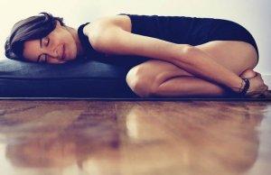 gyógyító női jógaterápia
