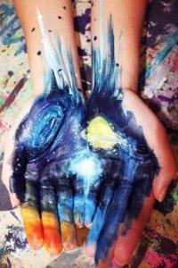 alkoss , légy kreatív endoblog tipp