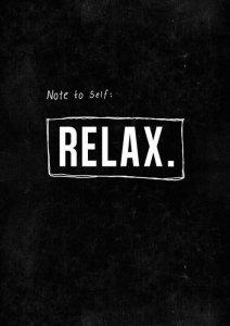 relaxációs technikák
