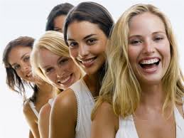 boldog nők 3