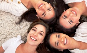 boldog nők 4