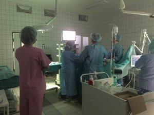 endometiózis műtét