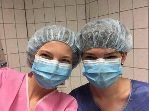 műtét endó