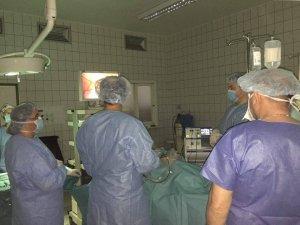 műtét endometriózis laparoszkópia