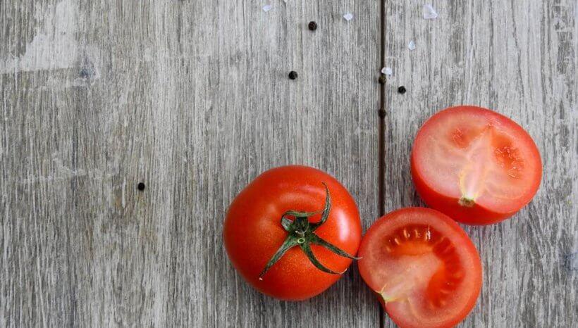 Endometriózis diéta recept: fűszeres paradicsom