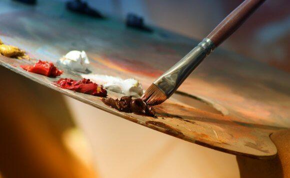 Művészetterápia áldásos hatásai krónikus betegségekben