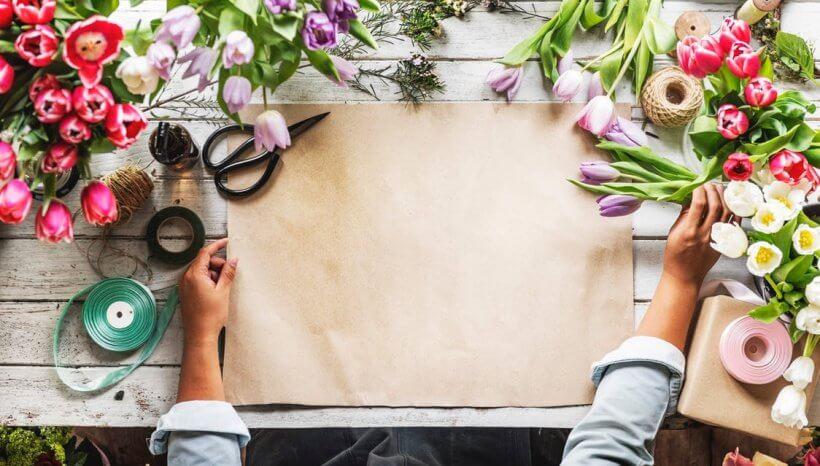 Virágkötőnek nem lesz endometriózisa…vagy mégis?