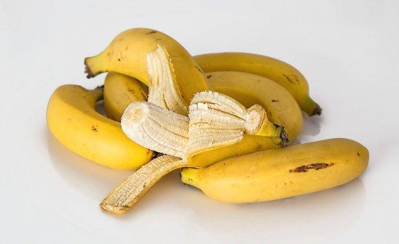 Jön a tavasz- nyers vegán banánfagylalt recept endometriózis diétában is