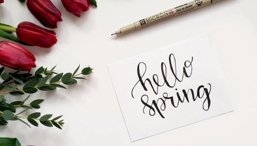 Tavaszi programok és újdonságok az EndoBlogon 2018