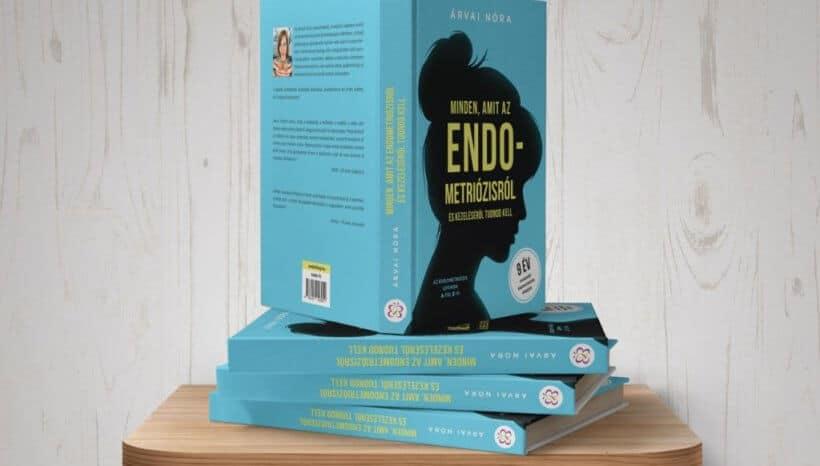 Első visszajelzések a Minden, amit…  Endometriózis lexikonról