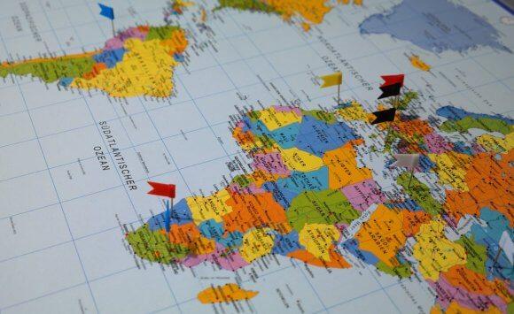 Endometriózis a világ körül 1. rész- Barcelona