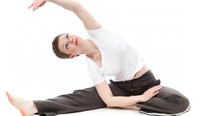 Mozgás endometriózisban is