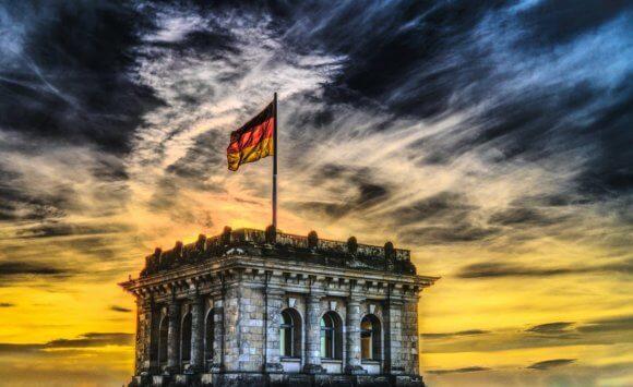 Endometriózis a világ körül- Németország, Nürnberg