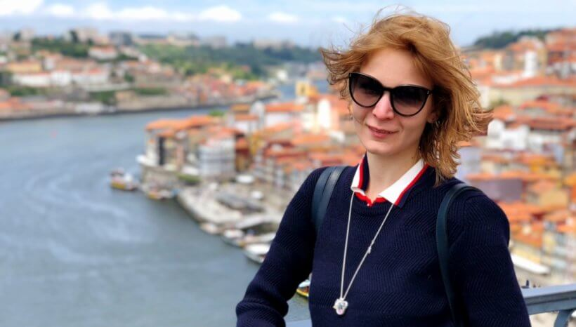Endometriózis a világ körül 3. rész- Portugália, Porto