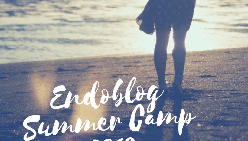 EndoBlog Életmód- és Személyiségfejlesztő Nyári Tábor