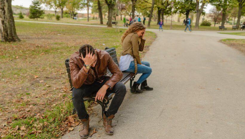Lehetek-e egy párkapcsolattól beteg? Élet a nárcisztikussal