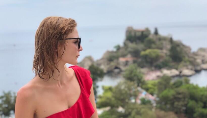 Endometriózis a világ körül: Szicília