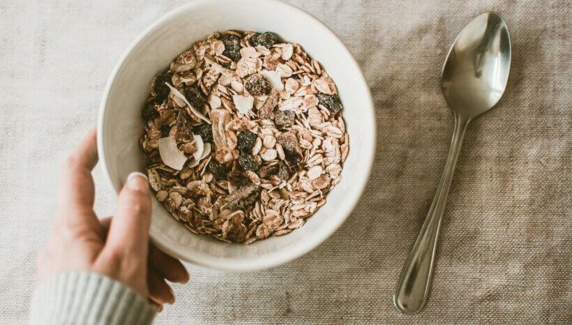 A legfinomabb endometriózis diéta barát reggeli recept