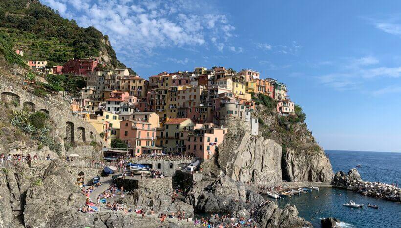 Endometriózis a világ körül- Italy roadtrip      Olasz útibeszámolónk 1. része