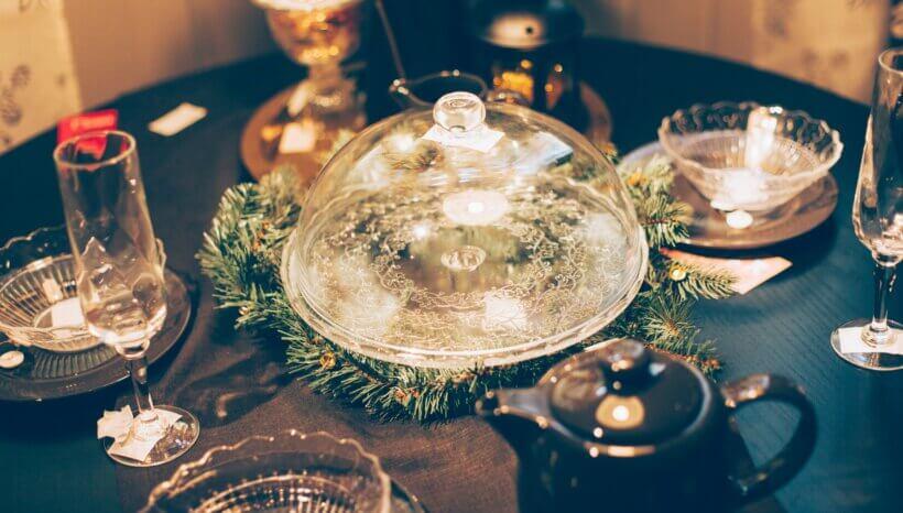 Az Endoblog.hu endometriózis diétás karácsonyi menüje