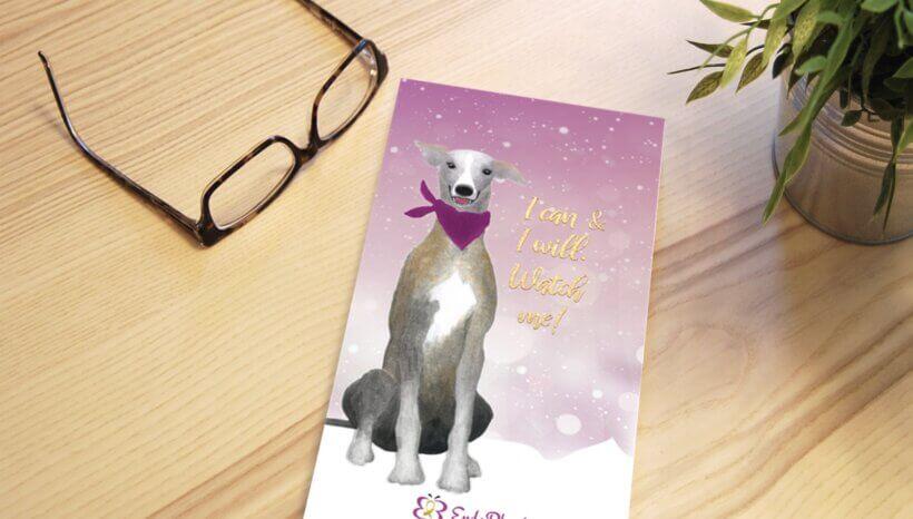 Karma kutya gyógyulásának évfordulójára – Survivor Notesz