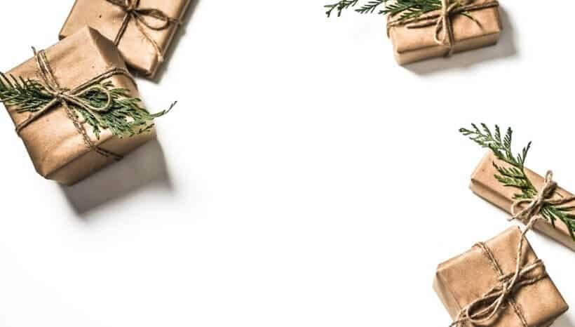 Karácsonyi ajándékkalauz vagány, egészségtudatos nőknek