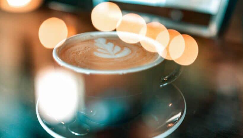 Sütőtökös növényi tejes latte a karácsonyi szezonra – endometriózis diétás recept