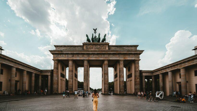 Endometriózis a világ körül – Berlin, Németország