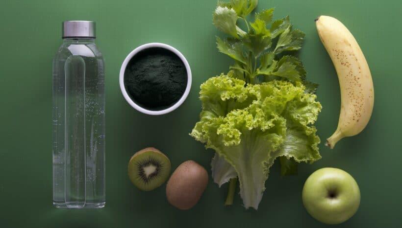 Endometriózis diétás életmód a járványidőszak alatt- előnyből indulsz, használd ki!