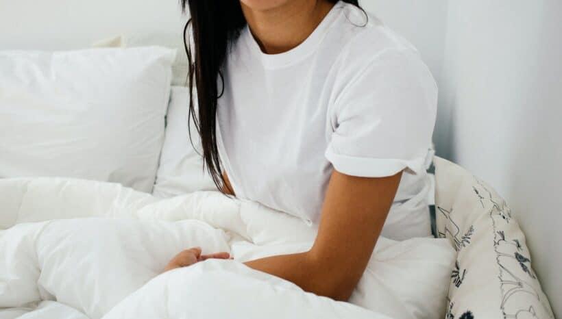 Fájdalmas szex endometriózisban és anélkül