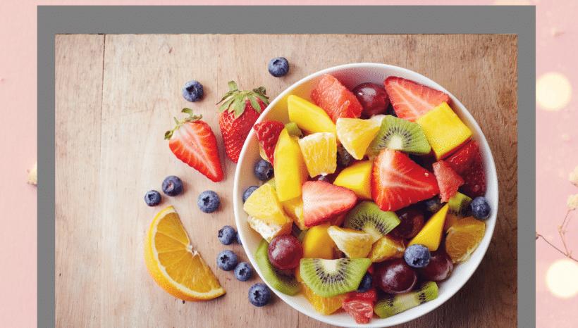 Endometriózis és gyümölcs-, zöldségfogyasztás