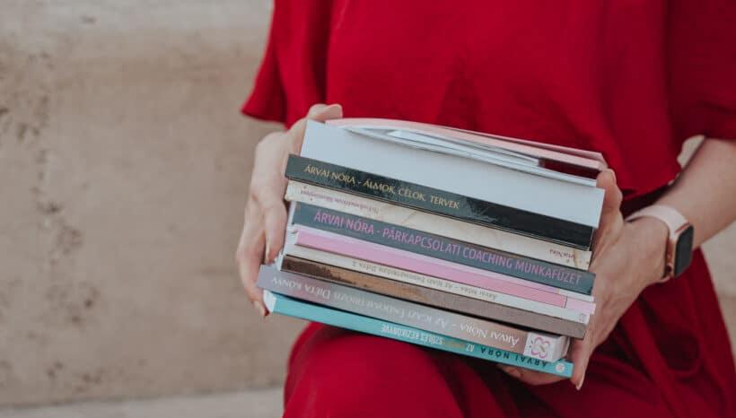 Szokásostól eltérő tartalom- Így használd az endó könyveket!